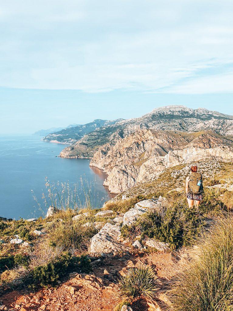 Mallorca GR221